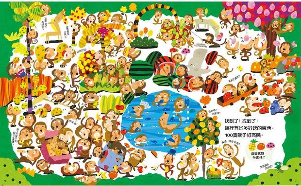 小猪猴子小白兔动物图片简单
