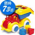 【VIKINGTOYS】造型學習車